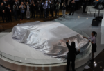Are motor shows really dead?
